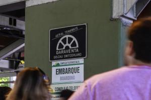 Salta Gondelbahn von Garaventa