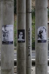 Cordoba ehemaliges Frauengefängnis