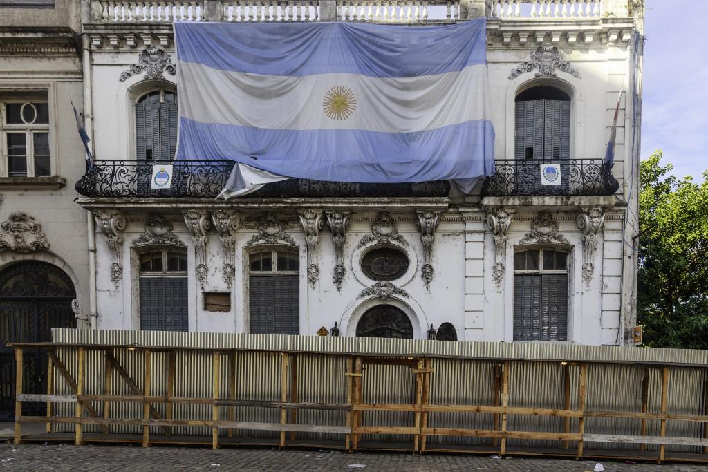 Rosario Argentinien
