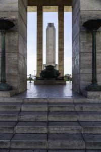 Rosario Monumento nacional a la Bandera