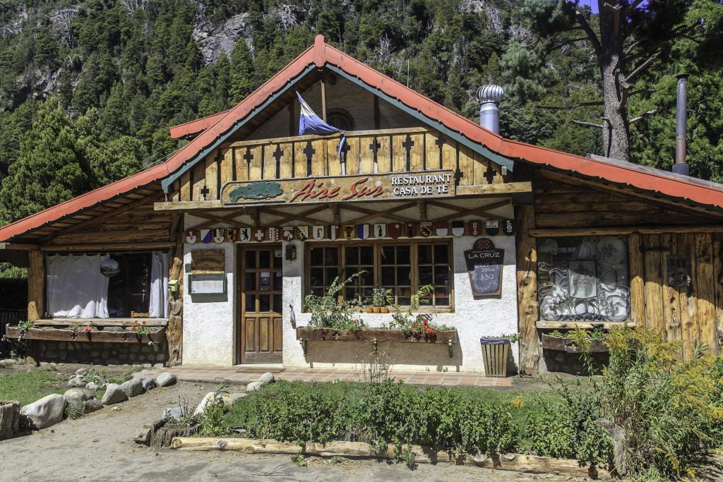 Colonia Suiza Bariloche