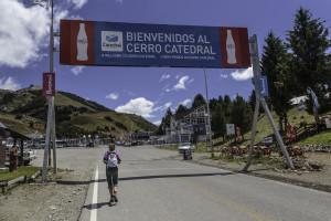 Bariloche Cerro Catedral