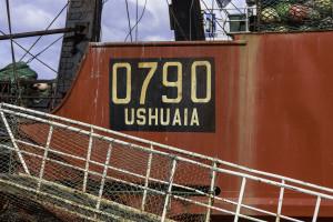 Bei Ushuaya