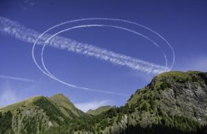 Geometrie am Himmel