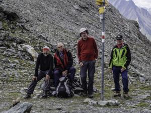 Patnaul Pass