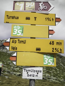 am Tomülpass
