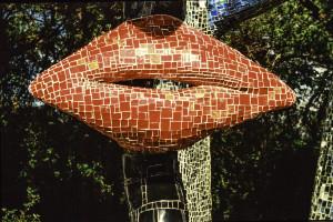 Nikki de St. Phalle
