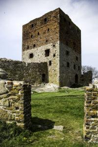 Ruine Hammershus