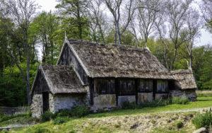 Mühle Suslegard