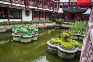 Yu Garten
