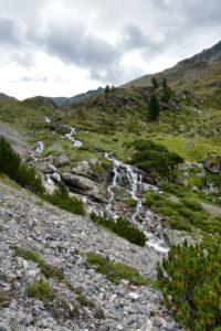 Nähe Alp Sesvenna