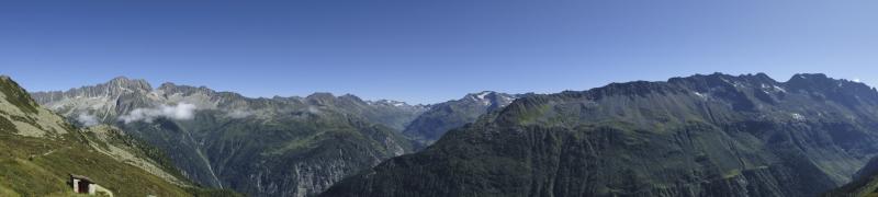 Salbit Höhenweg
