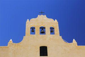 Kirche in Cachi