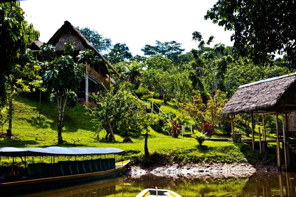 Ecuador Selva 022