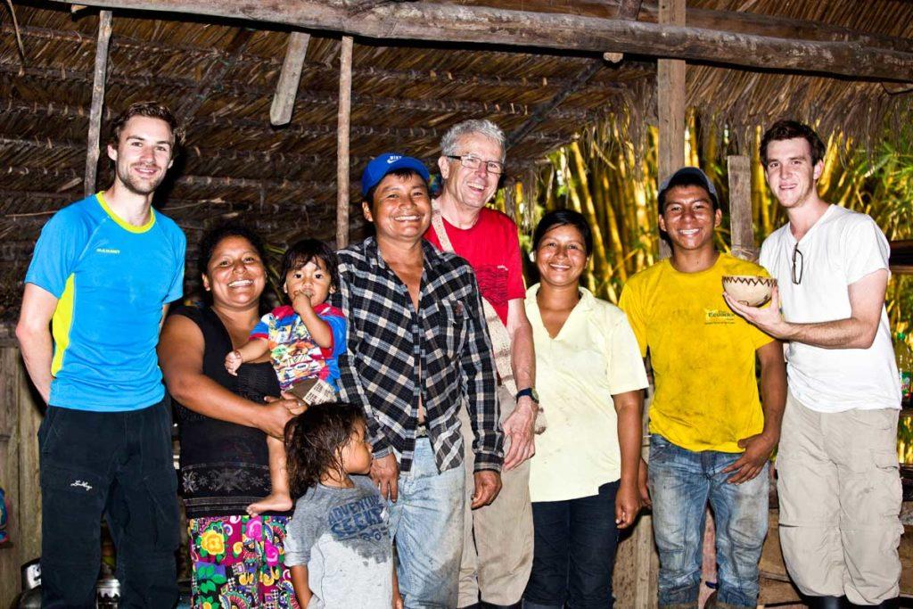 Ecuador Selva 032