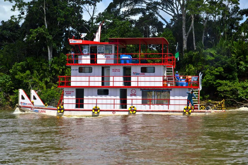 Ecuador Selva 091
